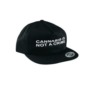 RYOT®   RYOT® CINAC Unconstructed Hat in Black