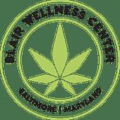 Logo for Blair Wellness Center