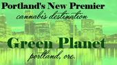 The Green Planet - Beaverton