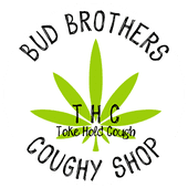 Logo for Bud Brothers Coughy Shop - Pauls Valley