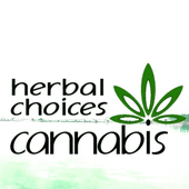 Logo for Herbal Choices - Reedsport