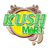 Logo for KushMart - South Everett