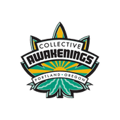 Logo for Collective Awakenings