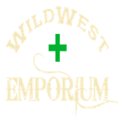 Logo for Wild West Emporium - SE Duke St