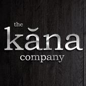 Logo for The Kana Company