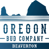 Logo for Oregon Bud Company - Beaverton