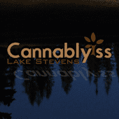 Logo for Cannablyss - Recreational