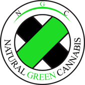 Natural Green Cannabis