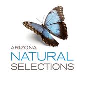 Logo for Arizona Natural Selections of Mesa