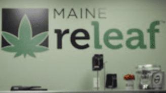 Maine ReLeaf