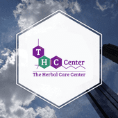 Logo for The Herbal Care Center Chicago