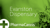 PharmaCannis Health and Wellness- Evanston