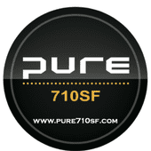 Logo for Pure 710SF
