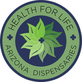 Logo for Health for Life Crismon