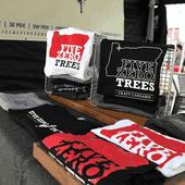 Five Zero Trees Dekum