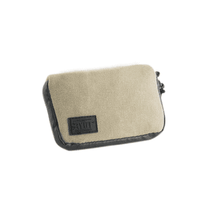 RYOT®   RYOT® PackRatz™ Small Carbon Series™ with SmellSafe® and Lockable Technology in Natural