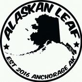 Alaskan Leaf Cannabis Dispensary in Anchorage