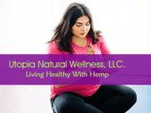 Utopia Natural Wellness, LLC (CBD Only)