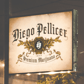Diego Pellicer - Seattle