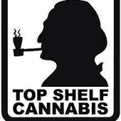Top Shelf Cannabis - McMinnville Cannabis Dispensary in McMinnville