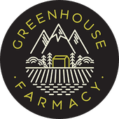 Logo for Greenhouse Farmacy