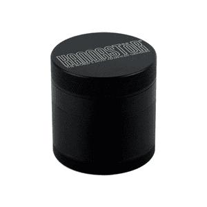 """Kannastör®   2.2"""" Kannastör® 4pc Grinder in BLACK"""