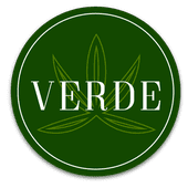 Logo for VERDE - Sheridan *Now Open*