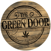 Logo for The Green Door Buckley