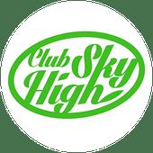 Logo for Club Sky High