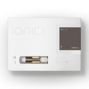 IONIC   Purple Punch Cartridge