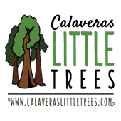 Logo for Calaveras Little Trees