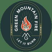 Logo for Green Mountain Fire