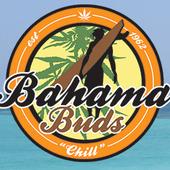 Logo for Bahama Buds - Coos Bay