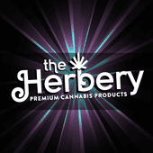 Logo for The Herbery  - St. Johns