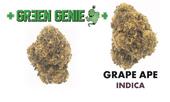 Green Genie Inc