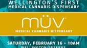 MuV - Wellington (Coming Soon)