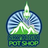 Sky High Pot Shop