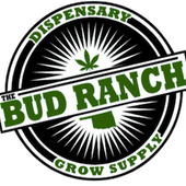 Logo for The Bud Ranch