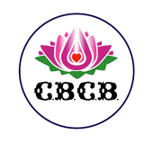 Logo for CBCB (Cannabis Buyers' Club of Berkeley)