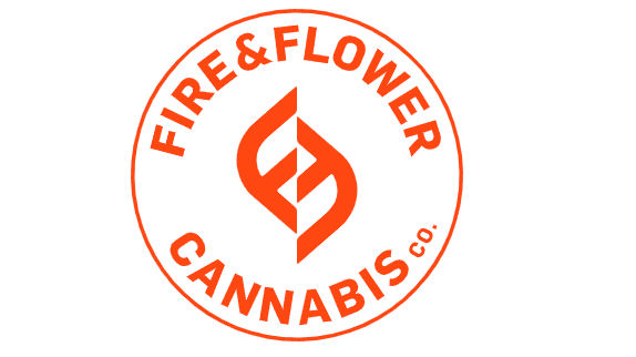 Fire & Flower Cannabis Co. - Stettler