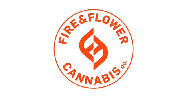 Fire & Flower Cannabis Co. - York Street Cannabis