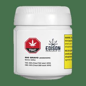 Edison Cannabis Co.   Edison Rio Bravo