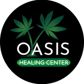 Logo for Oasis Healing Center