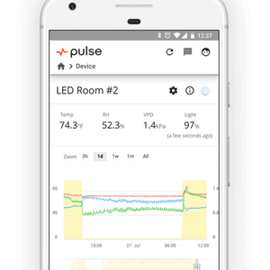 Pulse Labs   Pulse One