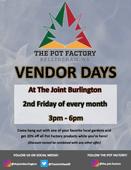 The Joint - Burlington