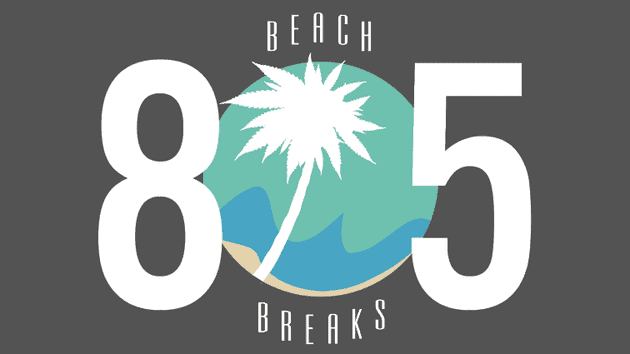 805 Beach Breaks