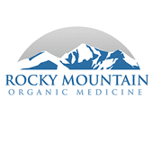 Logo for Rocky Mountain Organic Medicine