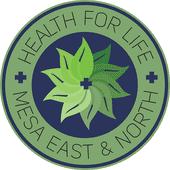 Health for Life Mesa North Cannabis Dispensary in Mesa